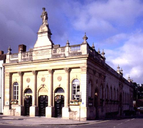 Corn Exchange