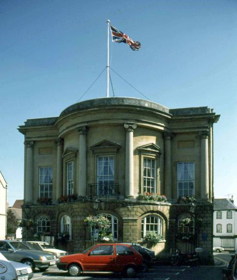 Devizes Town Hall